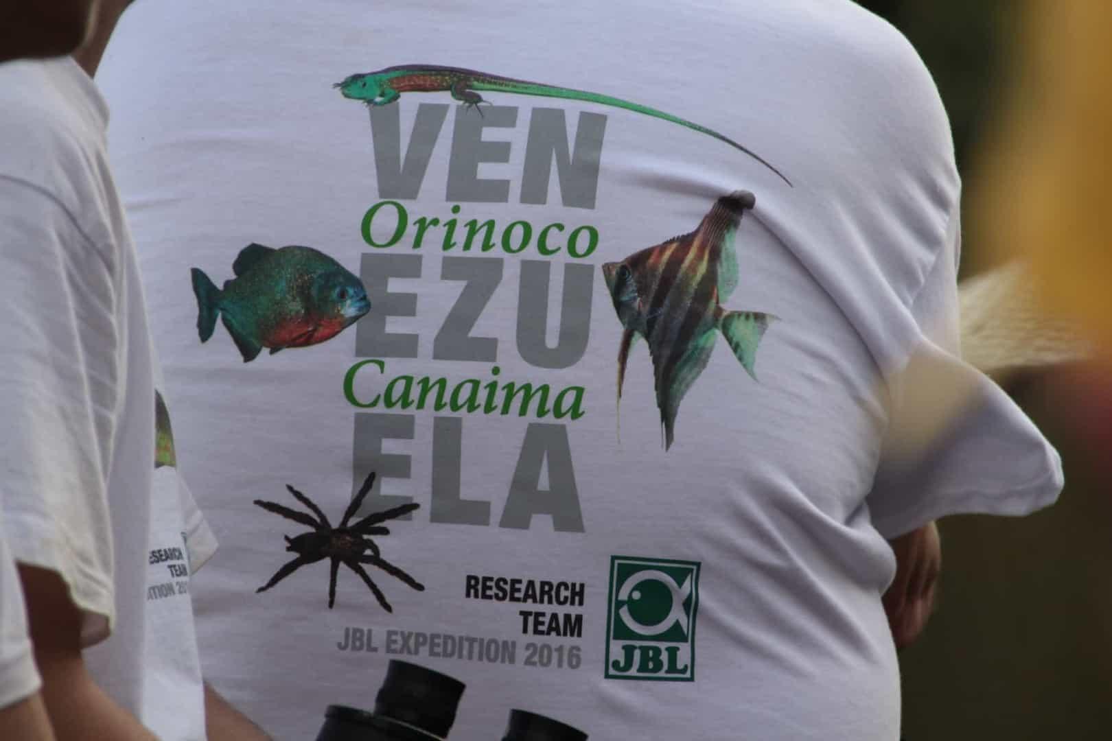 Expedition nach Venezuela: Orinoco Delta und Canaima Teil 3/3 14