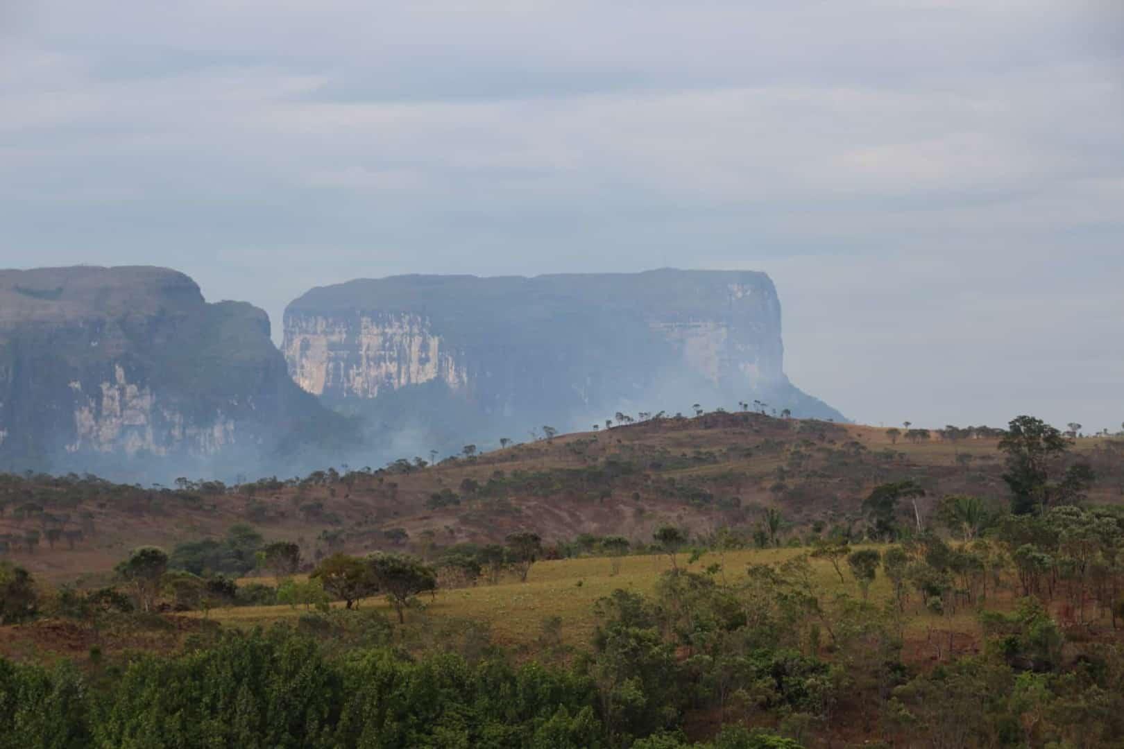 Expedition nach Venezuela: Orinoco Delta und Canaima Teil 3/3 18