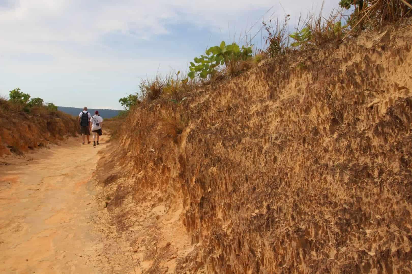 Expedition nach Venezuela: Orinoco Delta und Canaima Teil 1/3 3