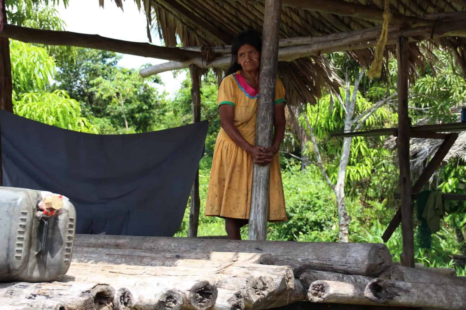 Expedition nach Venezuela: Orinoco Delta und Canaima Teil 1/3 20