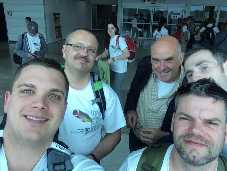 Expedition nach Venezuela: Orinoco Delta und Canaima Teil 1/3 7