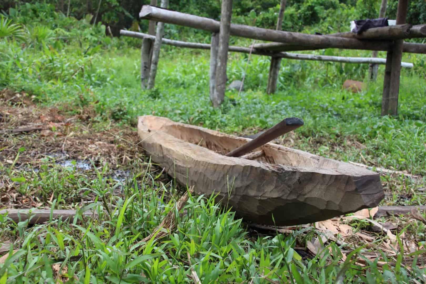 Expedition nach Venezuela: Orinoco Delta und Canaima Teil 1/3 10