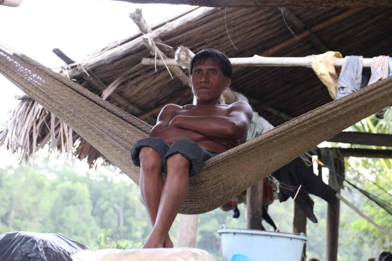 Expedition nach Venezuela: Orinoco Delta und Canaima Teil 1/3 12