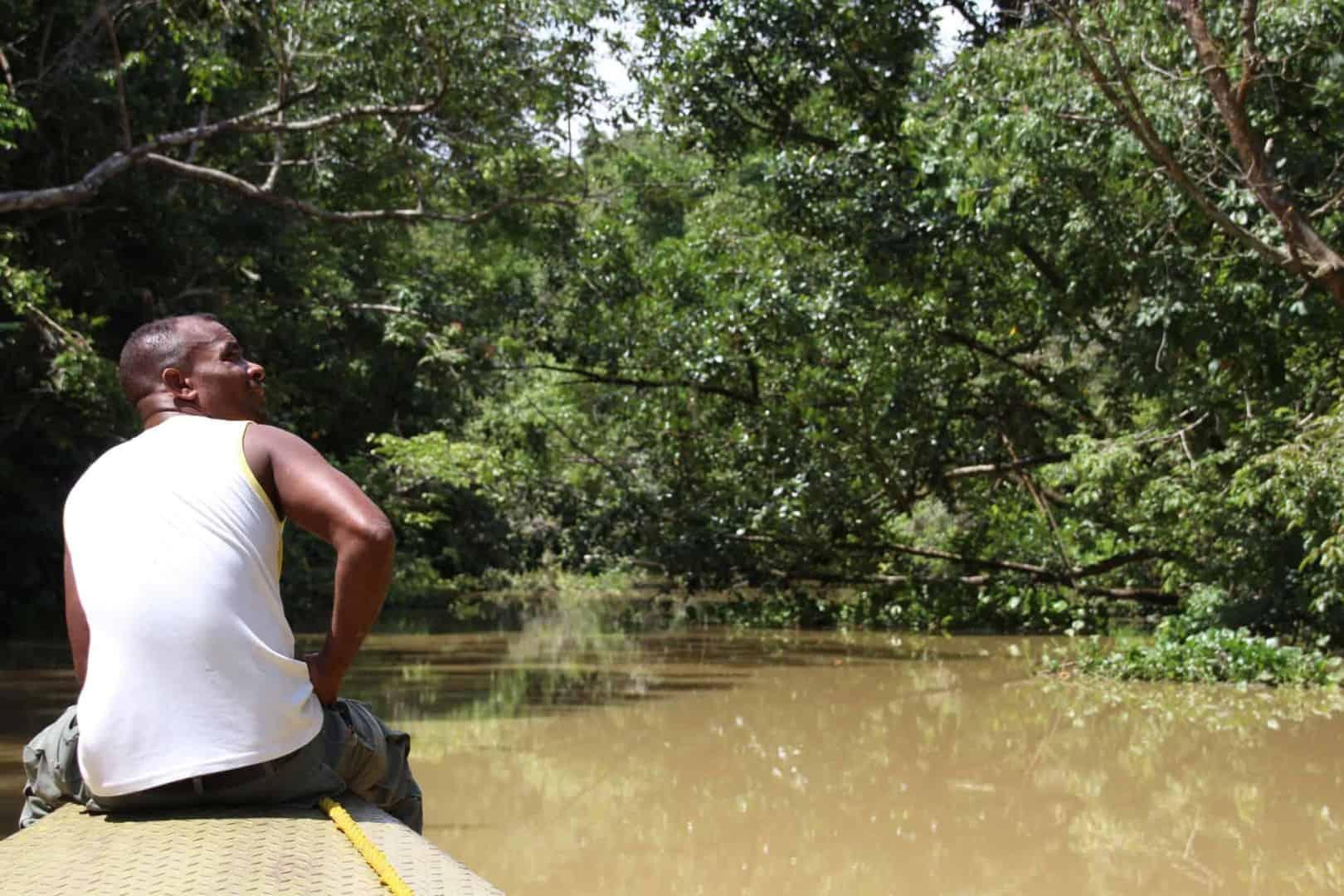 Podcast Episode #100: Expedition zum Orinoco-Delta in Venezuela (Uwe Hartmann) 7