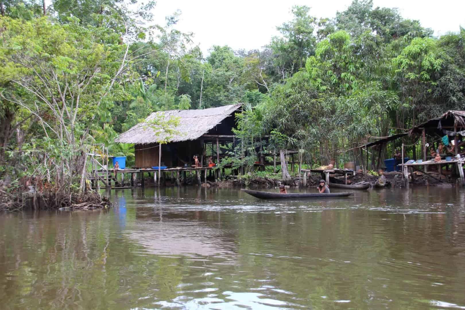 Expedition nach Venezuela: Orinoco Delta und Canaima Teil 2/3 2