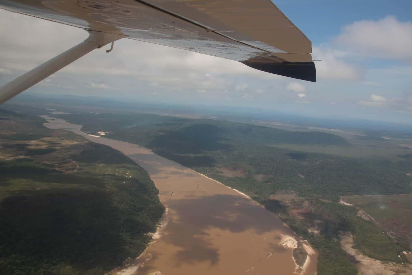 Expedition nach Venezuela: Orinoco Delta und Canaima Teil 2/3 20