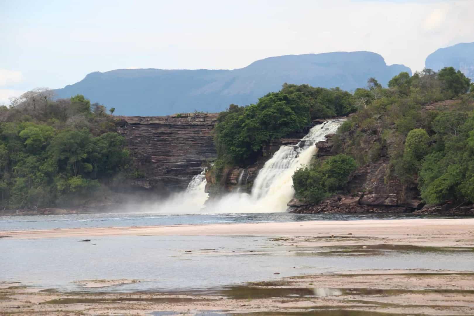 Expedition nach Venezuela: Orinoco Delta und Canaima Teil 2/3 21
