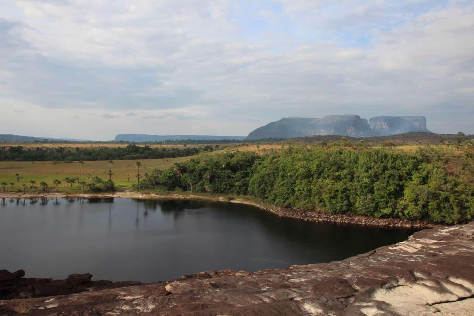 Expedition nach Venezuela: Orinoco Delta und Canaima Teil 2/3 26