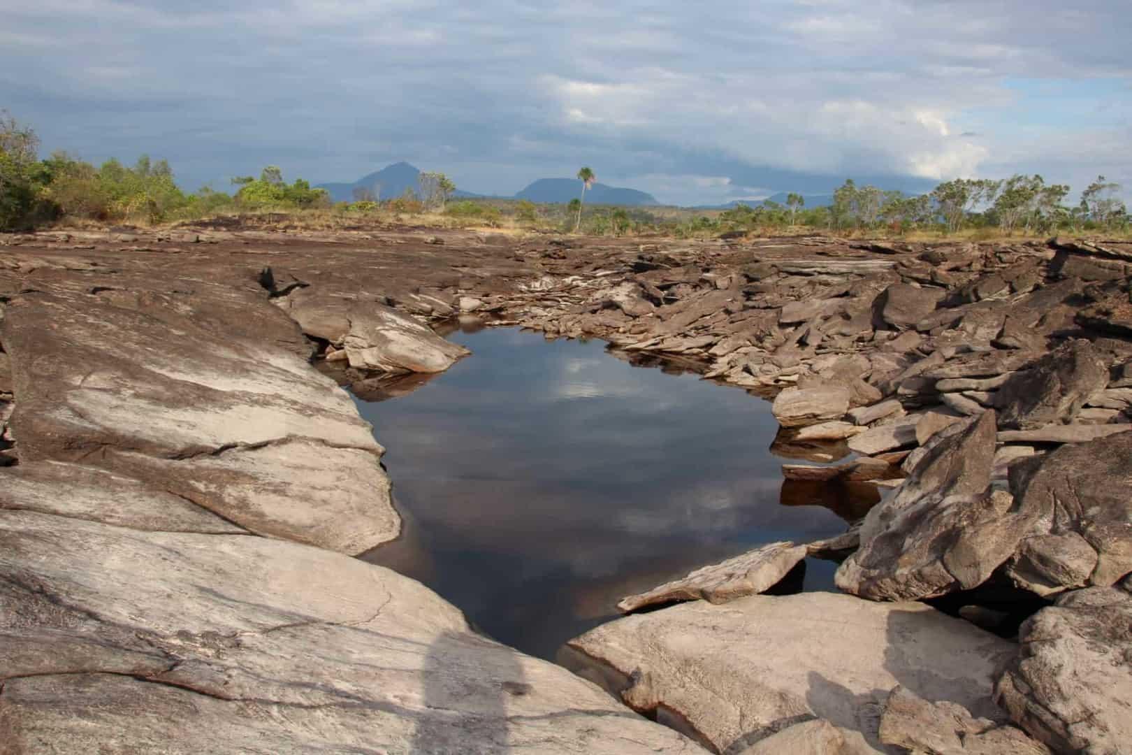 Expedition nach Venezuela: Orinoco Delta und Canaima Teil 2/3 28