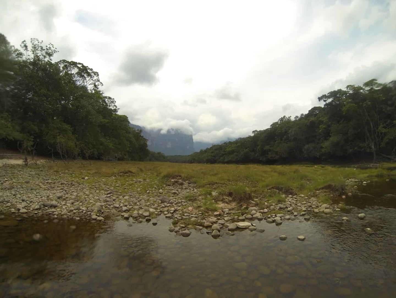 Expedition nach Venezuela: Orinoco Delta und Canaima Teil 3/3 2