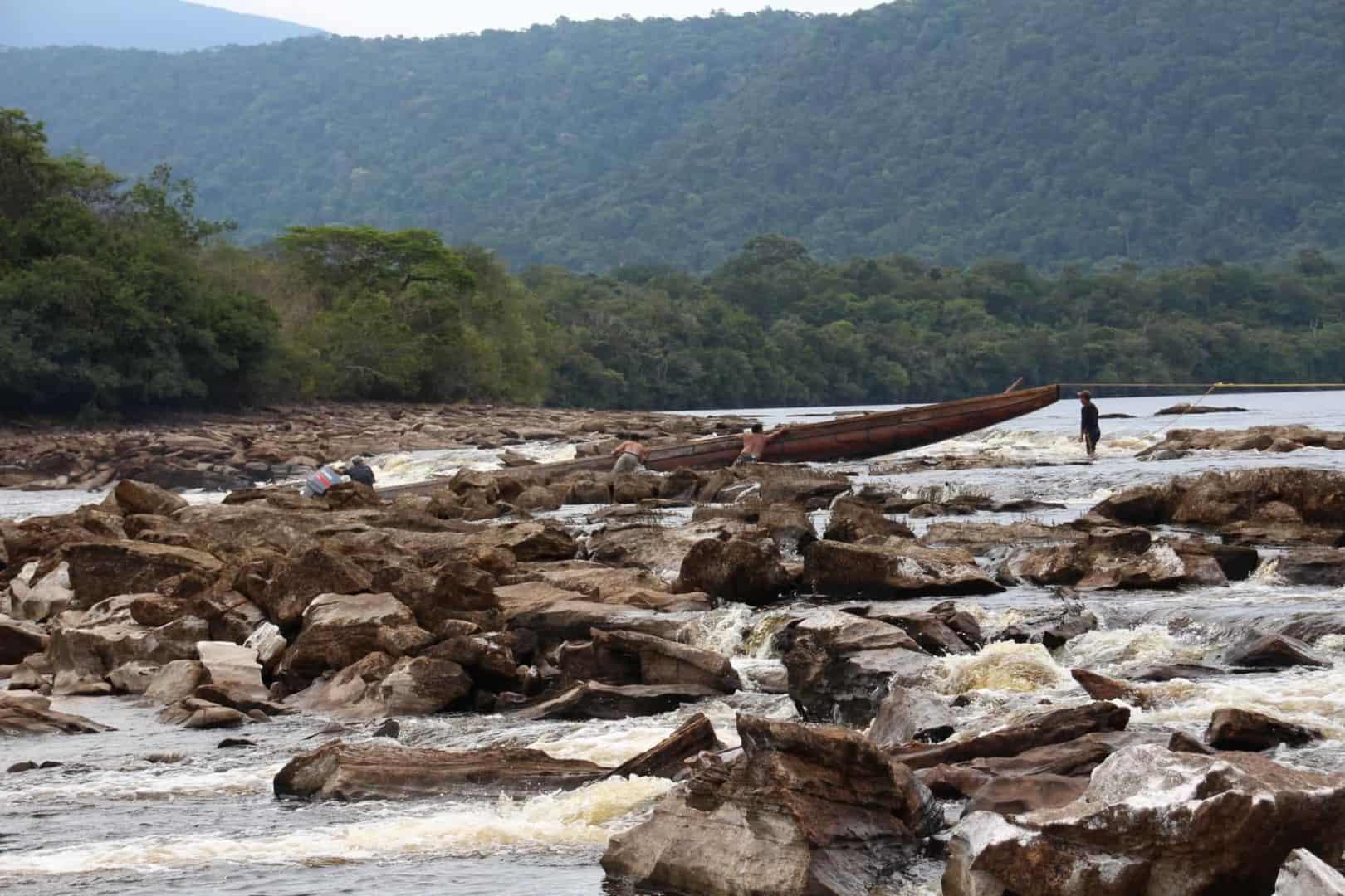 Expedition nach Venezuela: Orinoco Delta und Canaima Teil 3/3 6