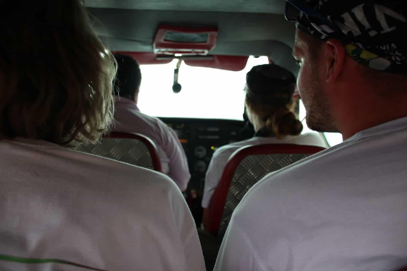 Expedition nach Venezuela: Orinoco Delta und Canaima Teil 3/3 7