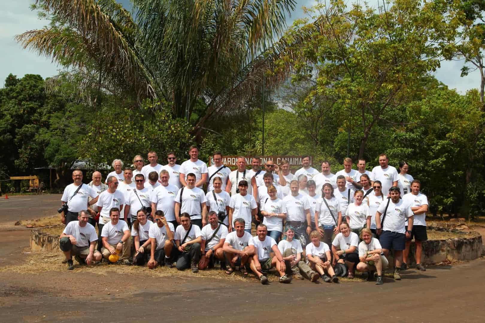 Expedition nach Venezuela: Orinoco Delta und Canaima Teil 3/3 12