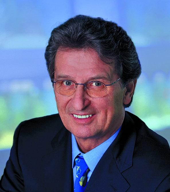 Josef Ravnak, Inhaber und Geschäftsführer sera GmbH. Foto: © sera