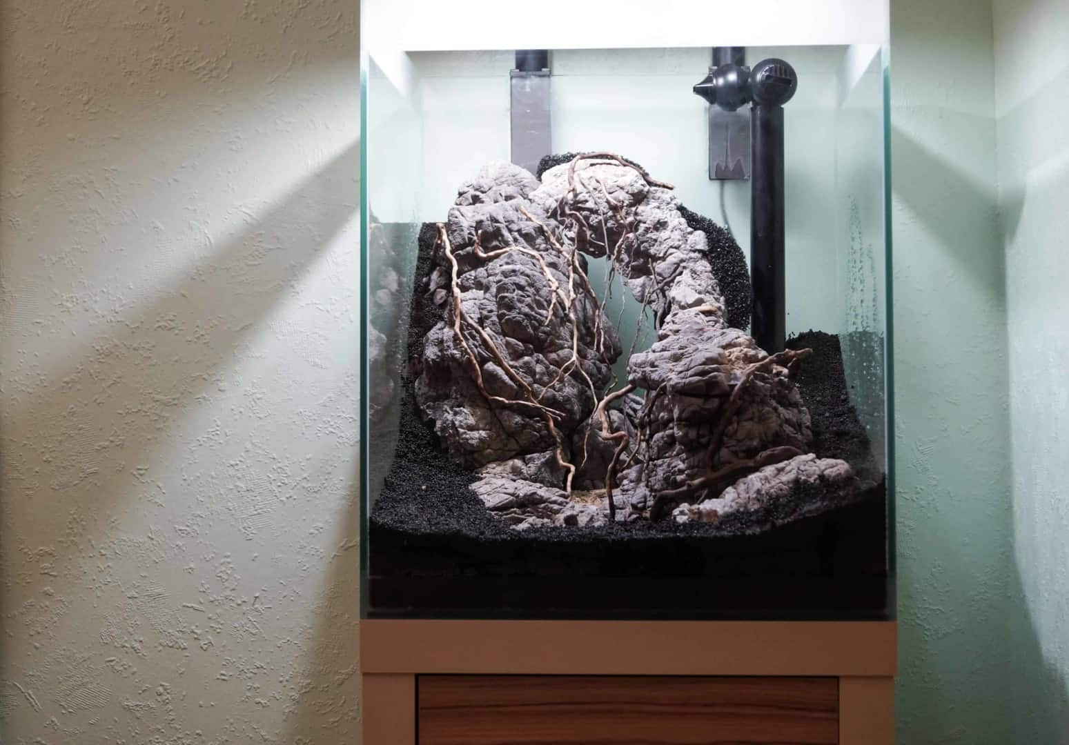 Ein Kita Aquarium de luxe 2