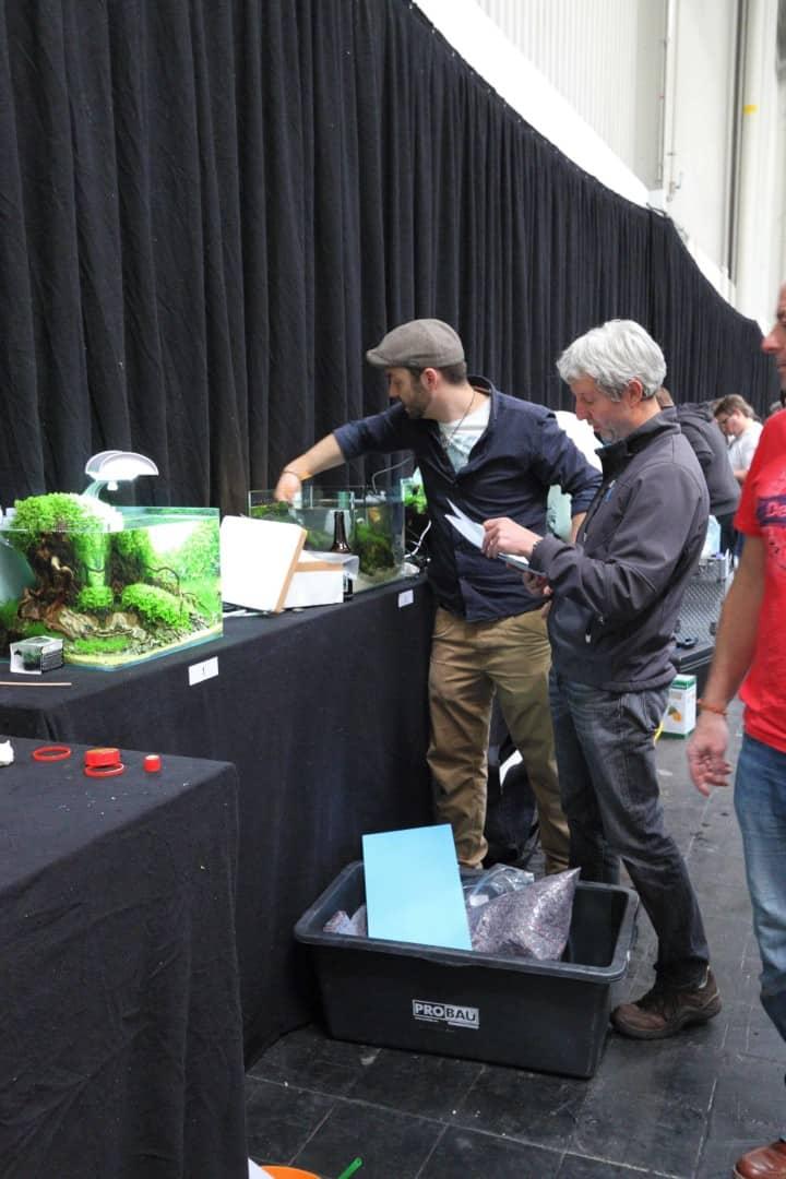 Podcast Episode #98: The Art Of The Planted Aquarium (Harald Soßna) 10