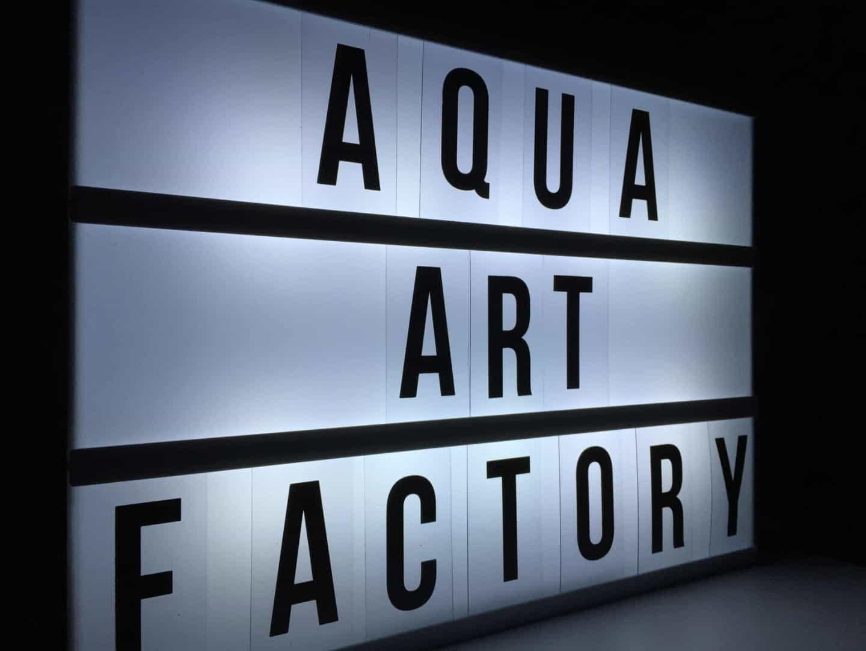 Podcast Episode #104: The Aqua Art Factory - Wie das Hobby zum Beruf wurde (Florian Neumann) 5