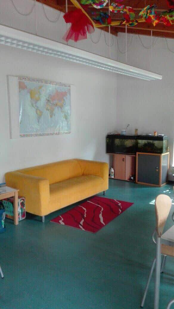Podcast Episode #117: Das Kindergarten Aquarium (Florian Breindl) 2