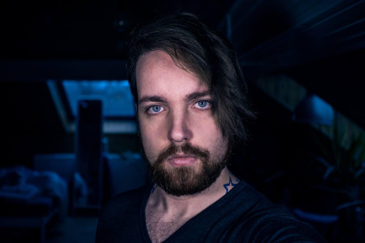 Podcast Episode #122: Aquarianer auf Youtube (Tobias Gawrisch) 2
