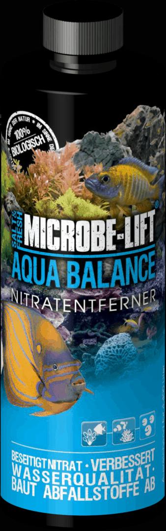 Podcast Episode #127: Nützliche Helfer im Aquarium - Bakterien (Daniel Duttlinger) 14