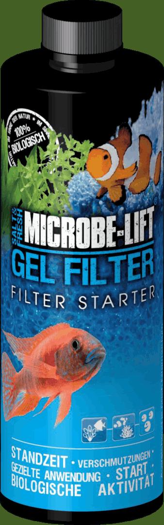 Podcast Episode #127: Nützliche Helfer im Aquarium - Bakterien (Daniel Duttlinger) 11