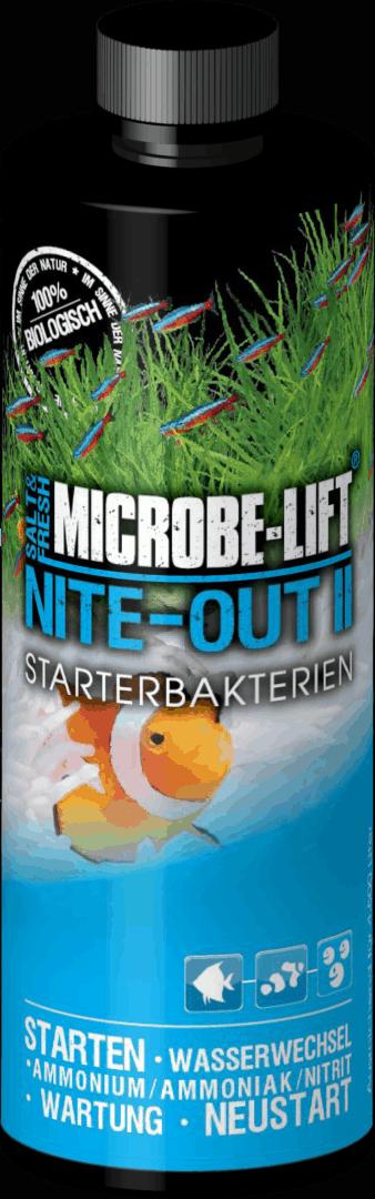 Podcast Episode #127: Nützliche Helfer im Aquarium - Bakterien (Daniel Duttlinger) 15