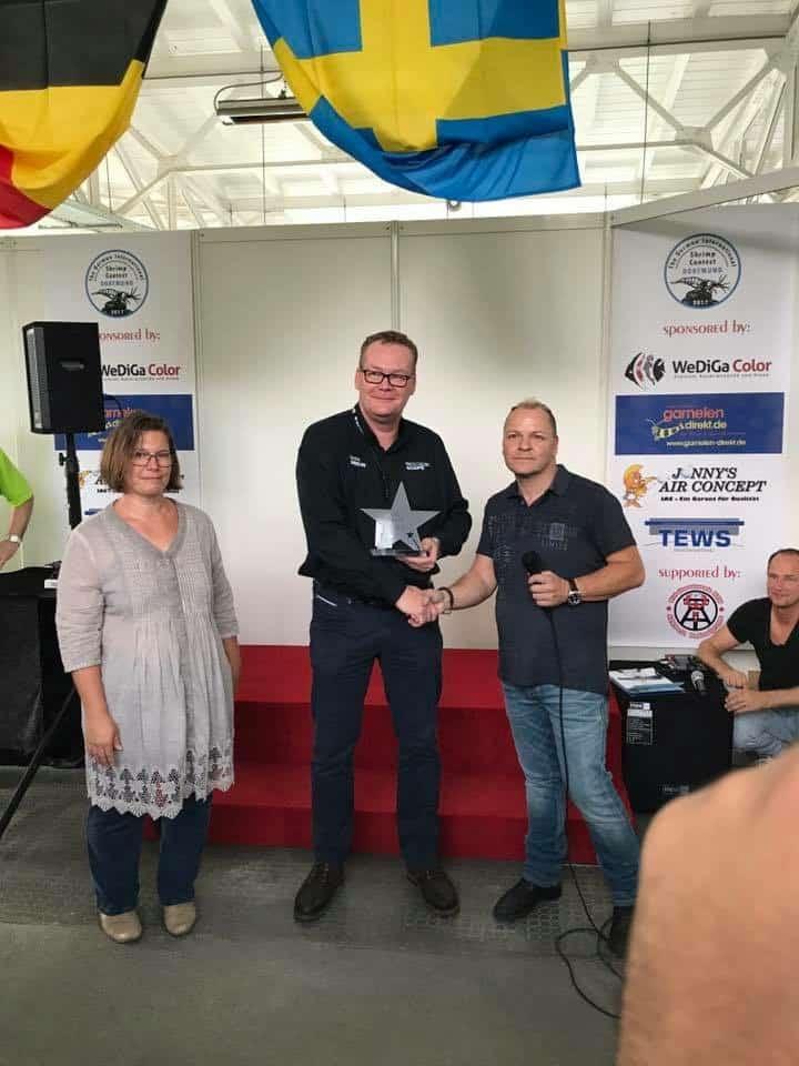 Podcast Episode #130: Messebericht - aqua EXPO Tage Dortmund 2017 5
