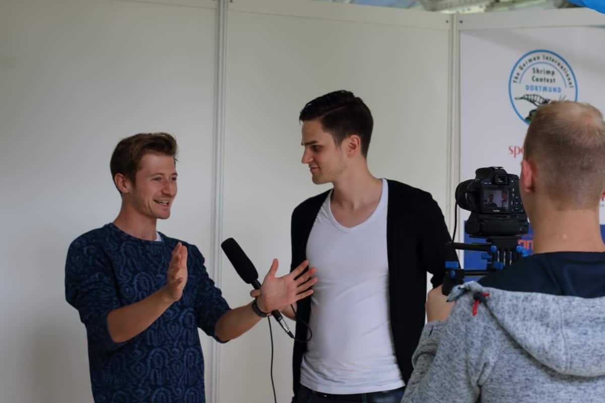 Podcast Episode #130: Messebericht - aqua EXPO Tage Dortmund 2017 14