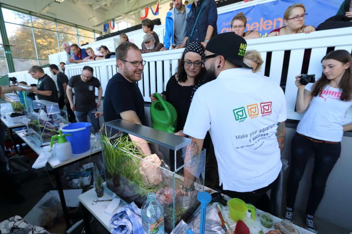 Podcast Episode #130: Messebericht - aqua EXPO Tage Dortmund 2017 31