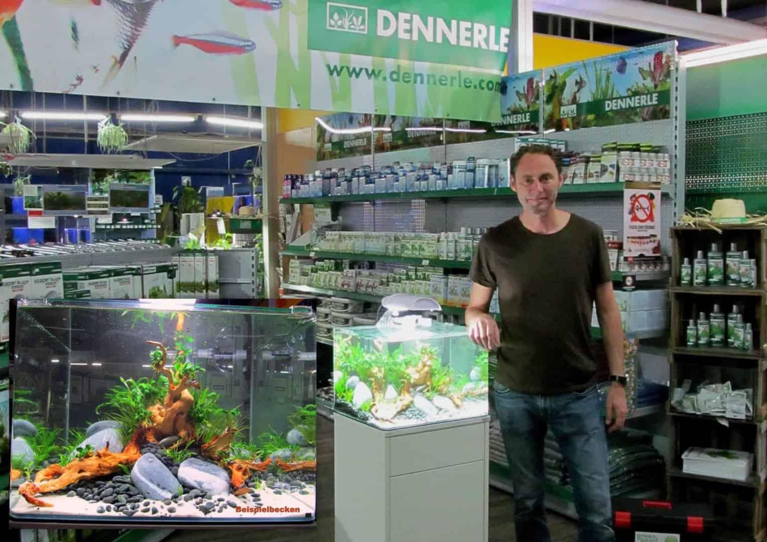 Podcast Episode #135: Bodendecker im Aquarium (Oliver Lindemann) 4