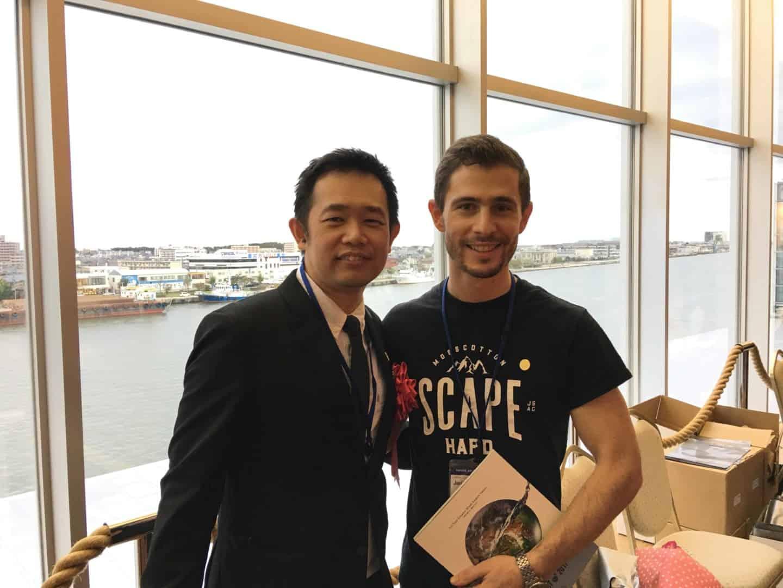 Podcast Episode #137: Eine Reise nach Japan zur IAPLC Verleihungszeremonie 2017 31