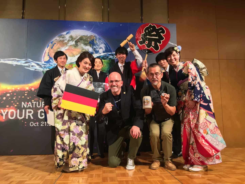 Podcast Episode #137: Eine Reise nach Japan zur IAPLC Verleihungszeremonie 2017 32