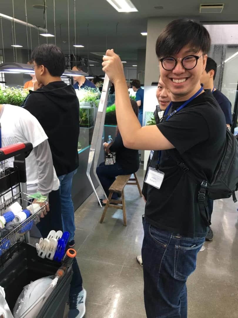 Podcast Episode #137: Eine Reise nach Japan zur IAPLC Verleihungszeremonie 2017 81