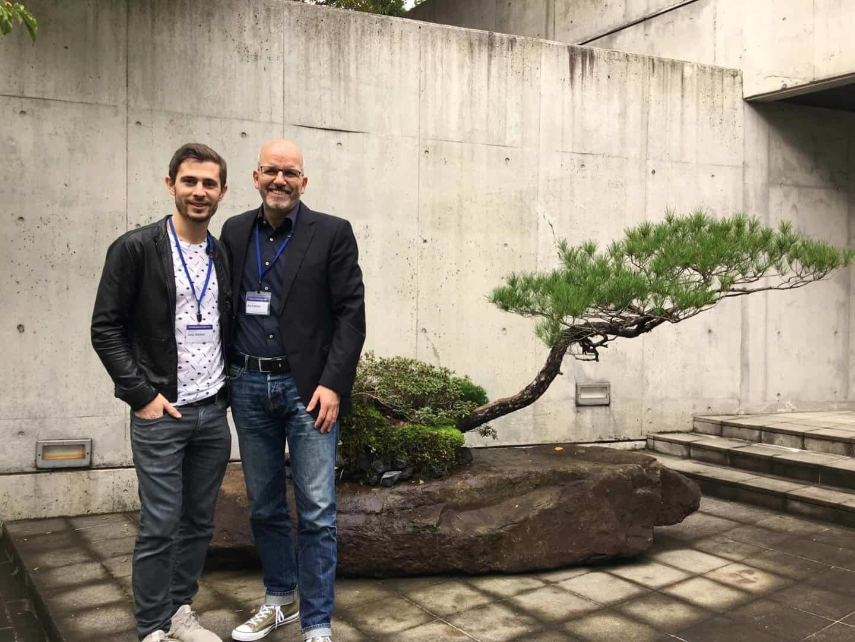 Podcast Episode #137: Eine Reise nach Japan zur IAPLC Verleihungszeremonie 2017 122