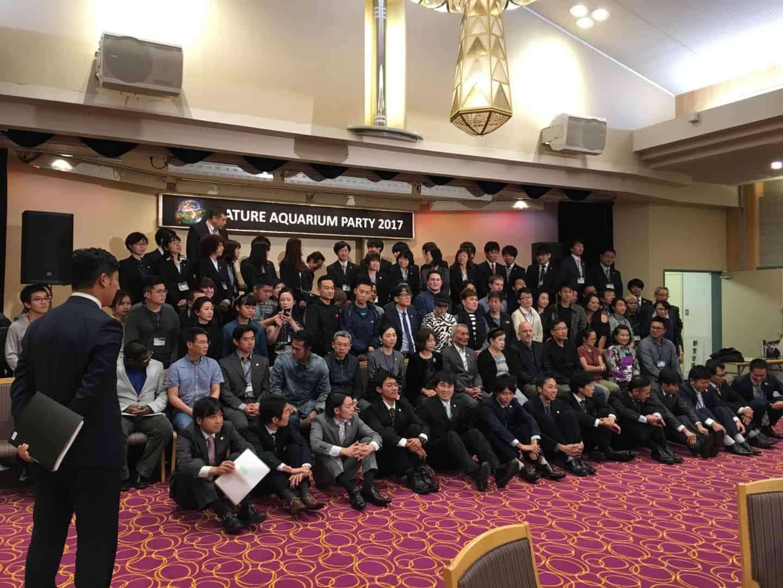 Podcast Episode #137: Eine Reise nach Japan zur IAPLC Verleihungszeremonie 2017 129