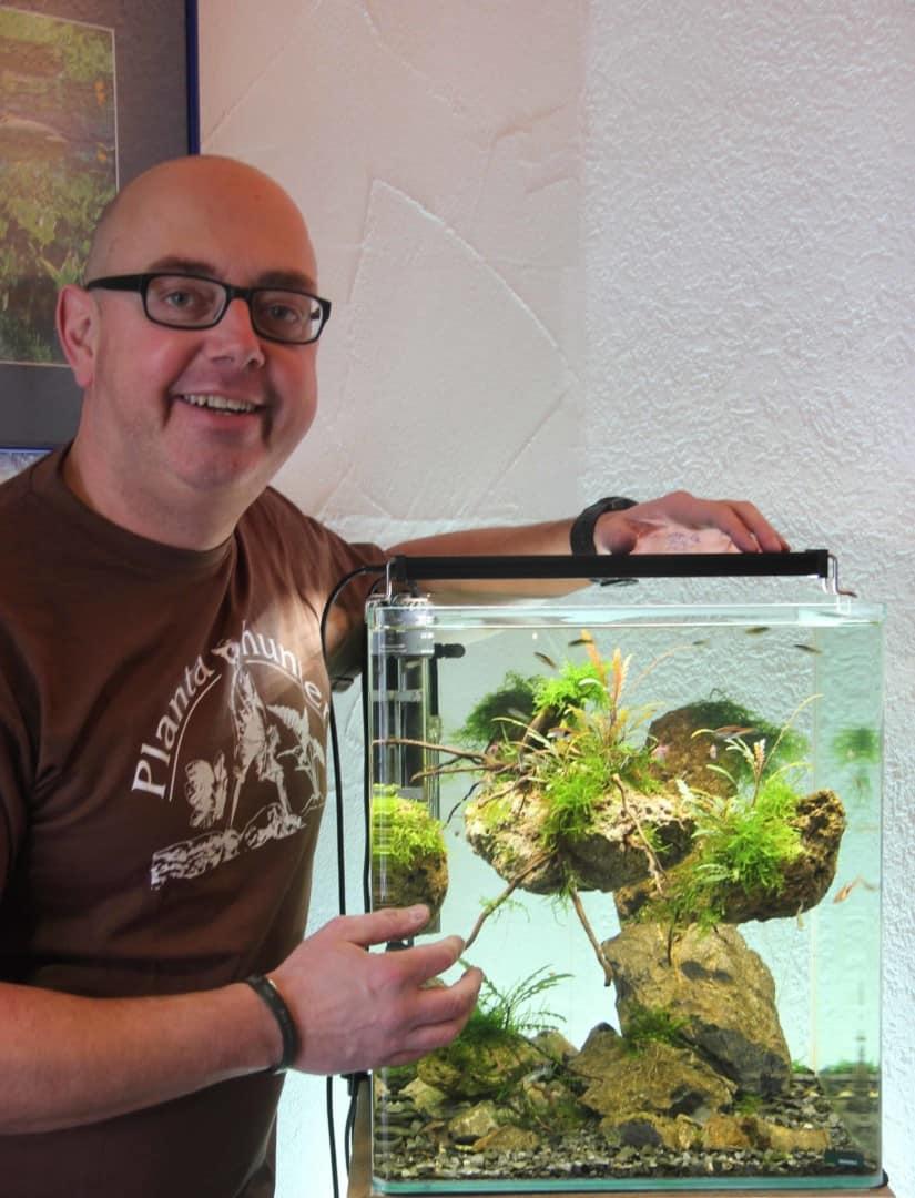 Podcast Episode #145: Alles über Düngung im Aquarium Teil 1 (Christian Homrighausen) 3