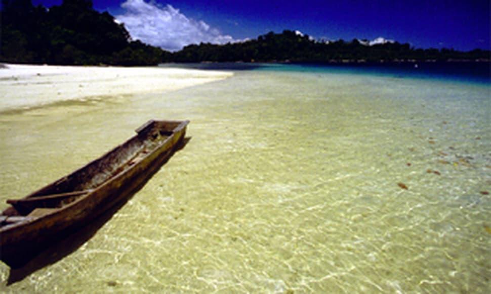 2001 - Manado & Sulawesi