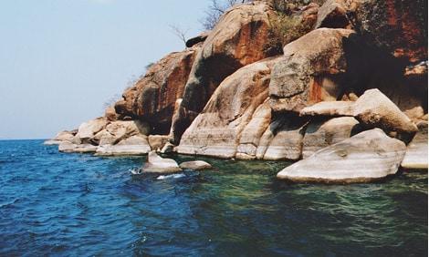 2006 - Süd Afrika und Malawisee