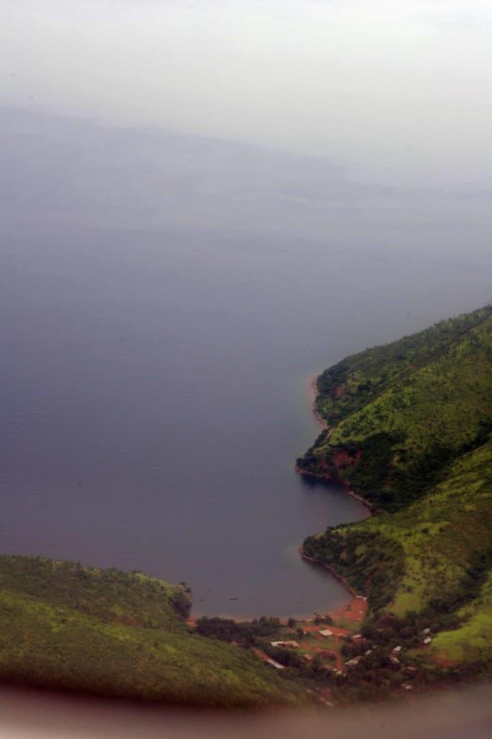 154 : Expeditionen zu den Biotopen der Aquarienfische Teil 2 (Heiko Blessin) 17