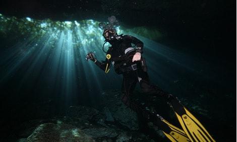 154 : Expeditionen zu den Biotopen der Aquarienfische Teil 2 (Heiko Blessin) 19