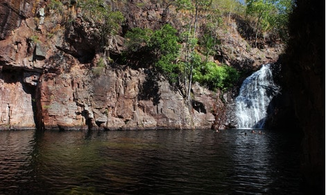 154 : Expeditionen zu den Biotopen der Aquarienfische Teil 2 (Heiko Blessin) 40