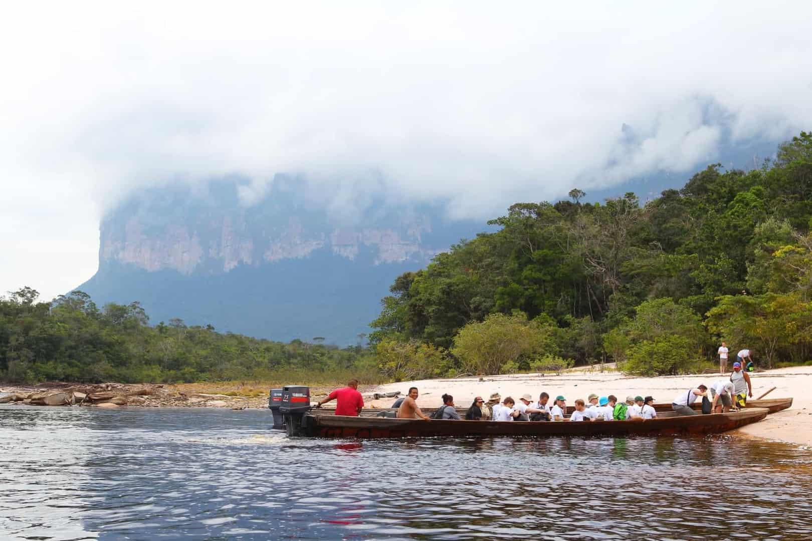 154 : Expeditionen zu den Biotopen der Aquarienfische Teil 2 (Heiko Blessin) 47