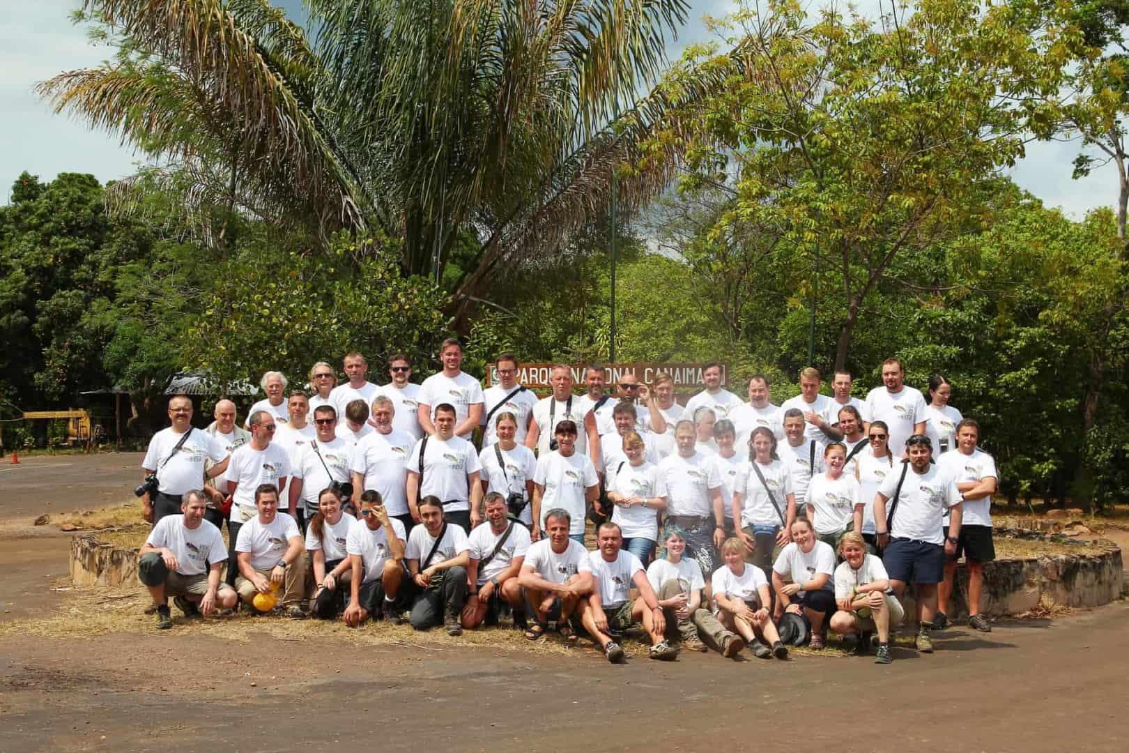 154 : Expeditionen zu den Biotopen der Aquarienfische Teil 2 (Heiko Blessin) 50