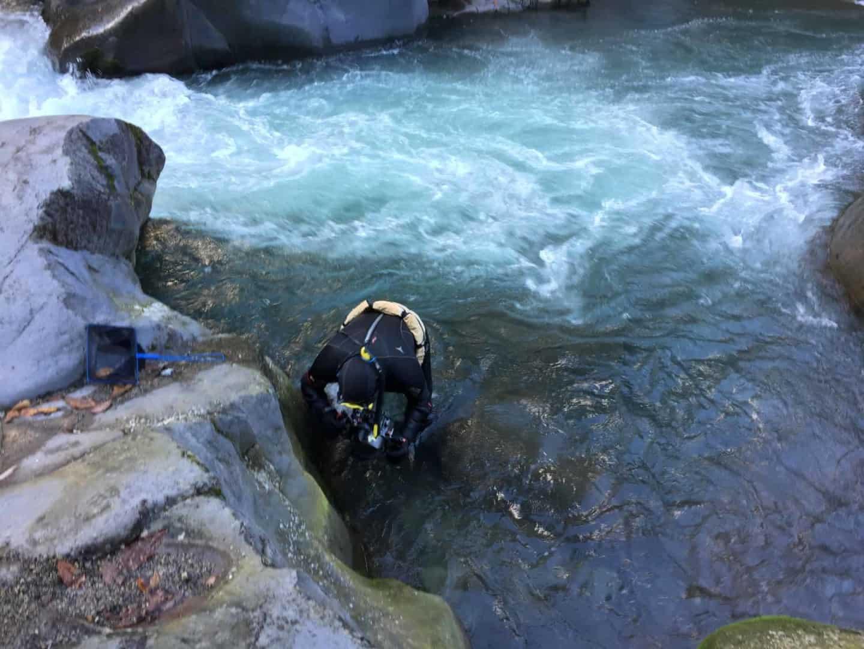 154 : Expeditionen zu den Biotopen der Aquarienfische Teil 2 (Heiko Blessin) 90