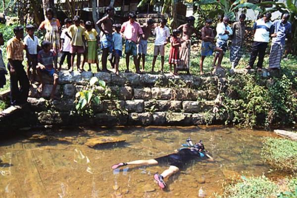 2002 - Sri Lanka & Malediven