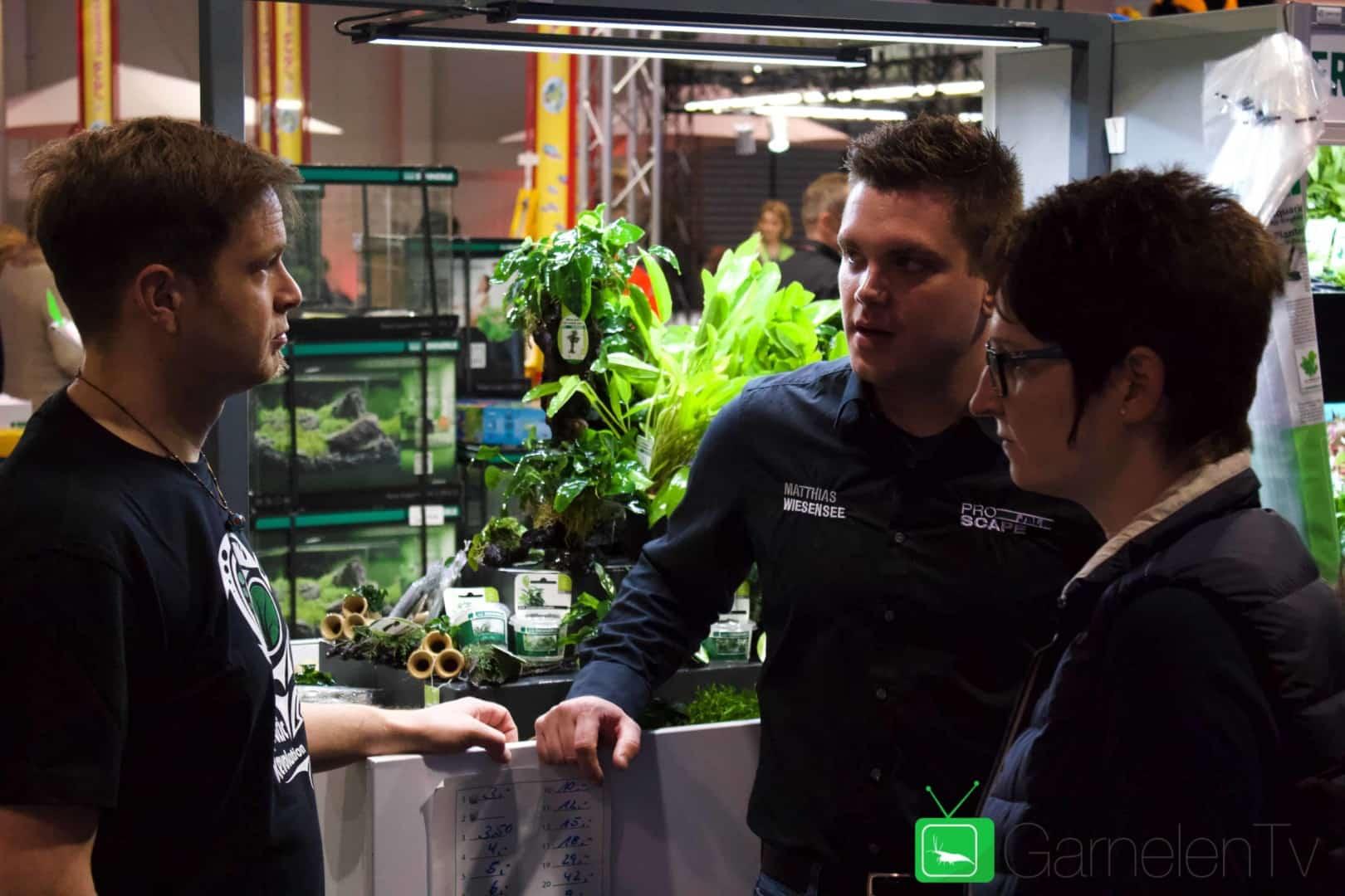 157 : Die Aquarium Design Meisterschule 40