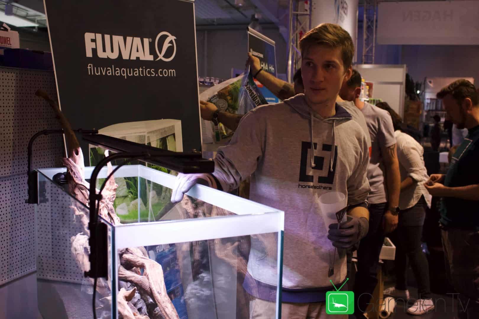 157 : Die Aquarium Design Meisterschule 50