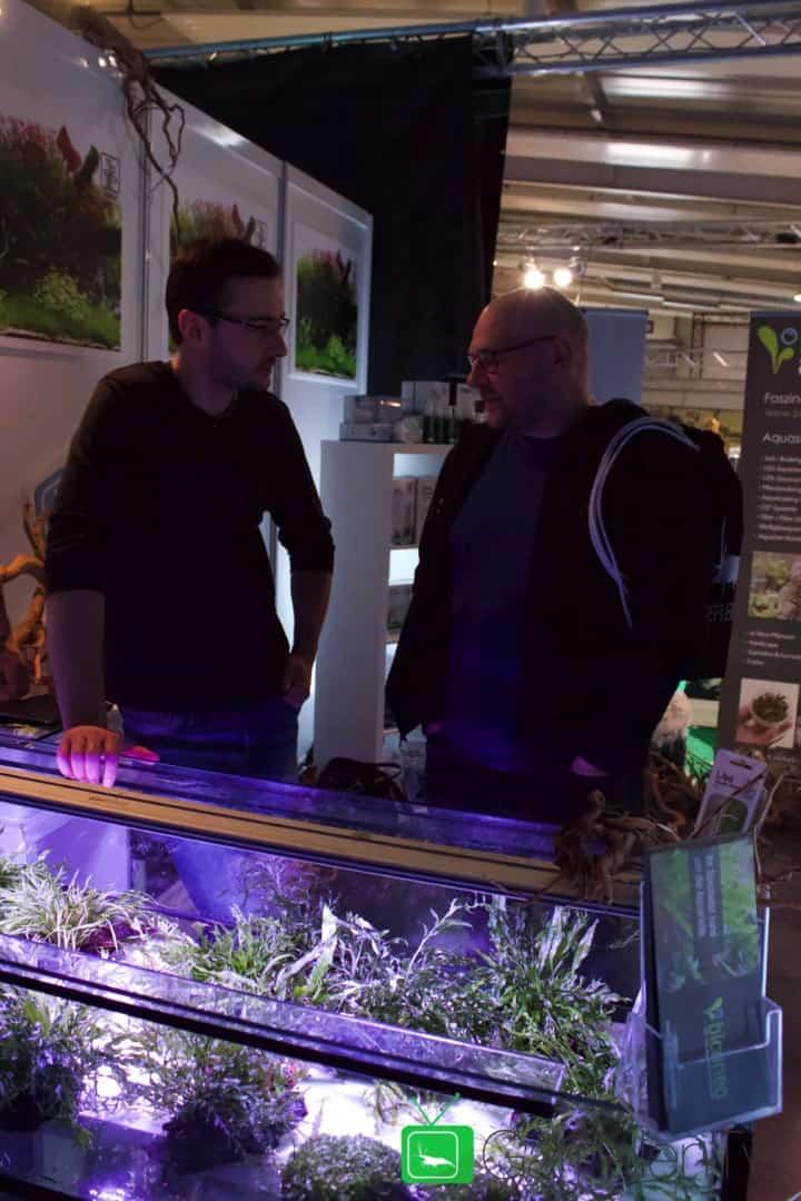 157 : Die Aquarium Design Meisterschule 107