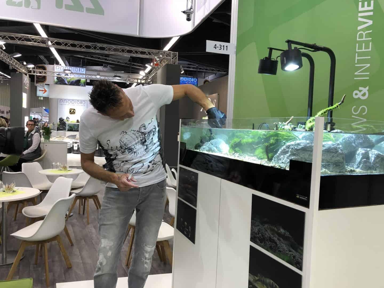 161 Aquascaping Trends auf der Interzoo (Oliver Knott) 4