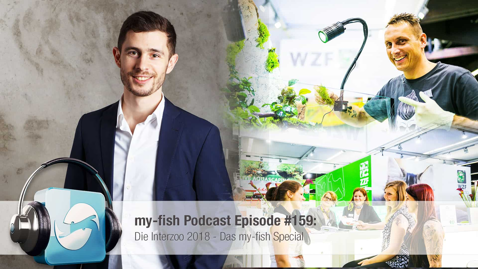 159 Die Interzoo 2018 - Das my-fish Special 1